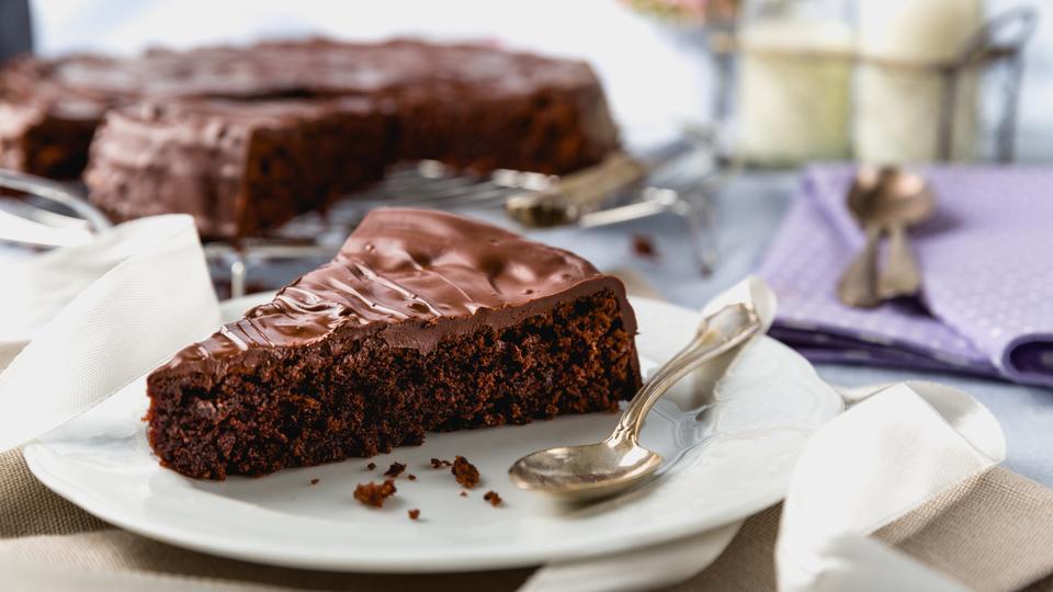 Rezept Warmer Schokoladenkuchen Mit Flüssigem Kern Hr Fernsehen