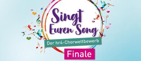 Chorwettbewerb Finale