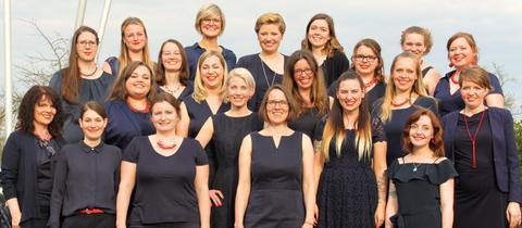 Frauenchor Get together