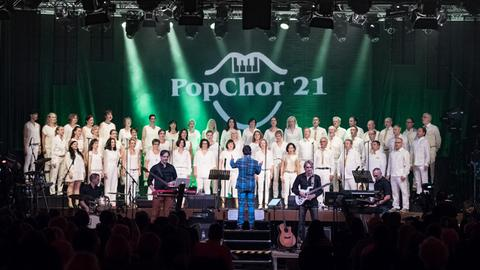 PopChor 21