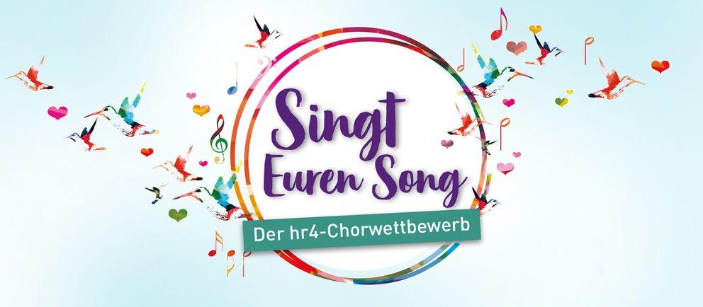Der hr4-Chorwettbewerb 2019