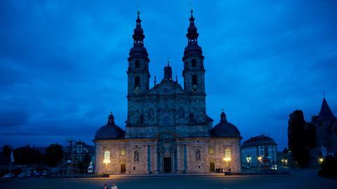 Der Fuldaer Dom