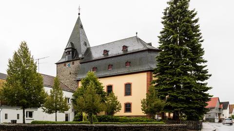 Evangelische Kirche in Freienseen