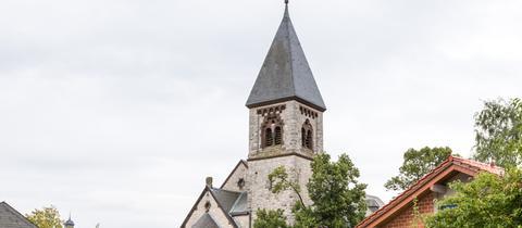 St. Marienkirche in Korbach