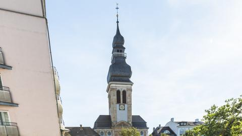 St. Marienkirche in Offenbach