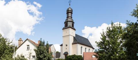 Katholische Pfarrkirche St. Margaretha in Weilrod-Hasselbach