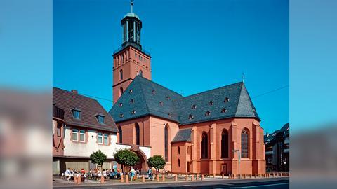 Stadtkirche Darmstadt