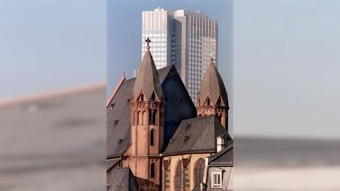 St. Leonhard in Frankfurt
