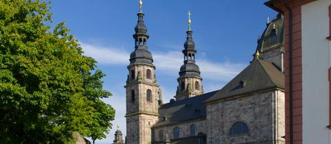 Dom zu Fulda