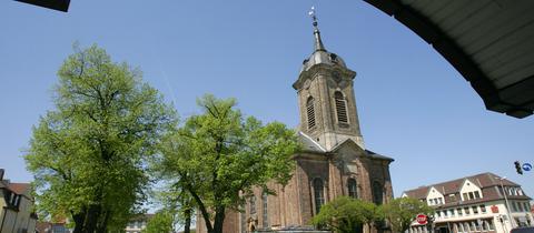 Evangelische Stadtkirche Bad Arolsen