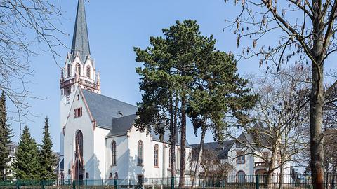 Bad Nauheim, St. Bonifatius