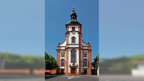 Kirche St. Peter und Paul, Bad Soden-Salmünster