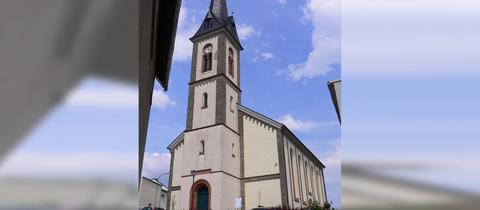 Evangelische Kirche in Hartenrod