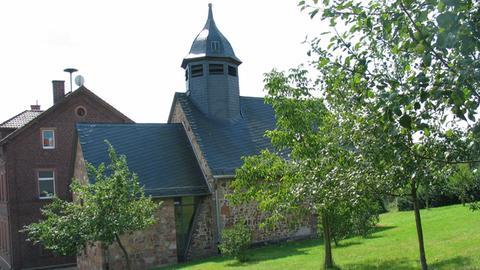 Evangelische Kirche in Staufenberg-Mainzlar