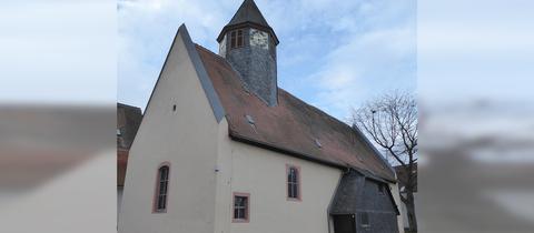 Martinskirche in Karben-Petterweil