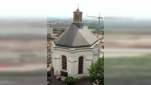Karlskirche in Kassel