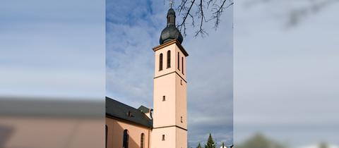 Pfarrkirche St. Nikolaus in Klein-Krotzenburg