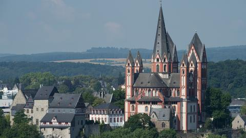 Der Dom in Limburg