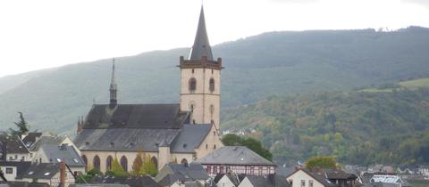 Pfarrkirche in Lorch