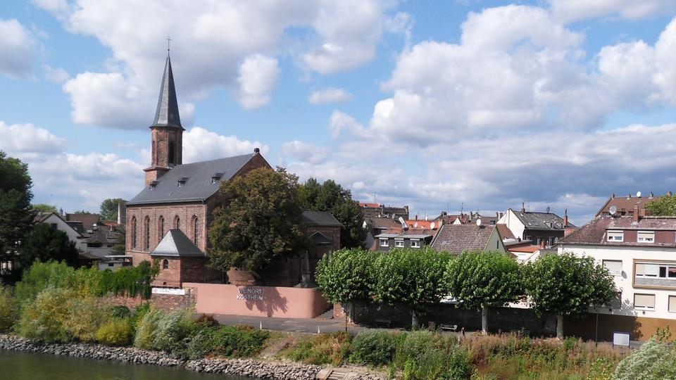 Wetter Mainz-Kostheim