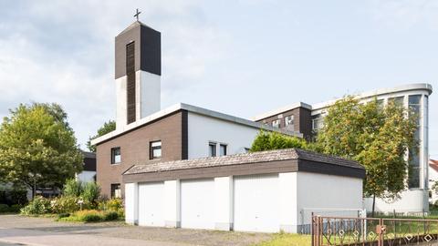 Kirche St. Andreas in Altenstadt