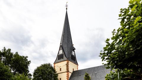 Evangelische Kirche in Echzell