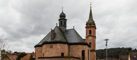 Biebergemünd-Kassel - Glocke