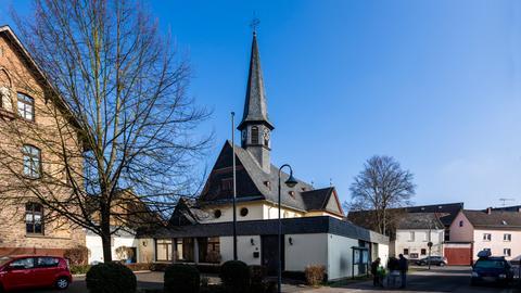 Brechen-Werschau - Glocke