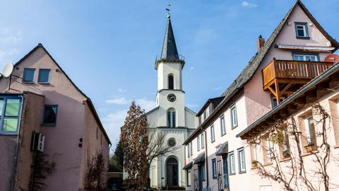 Friedrichsdorf - Glocke