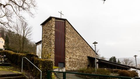 Gladenbach-Erdhausen - Glocke