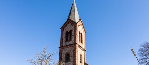 Großumstadt - Glocke