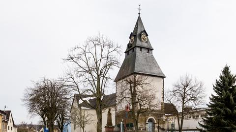 Großen-Buseck - Glocke