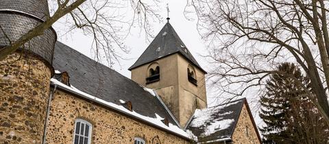 Großen-Linden - Glocke