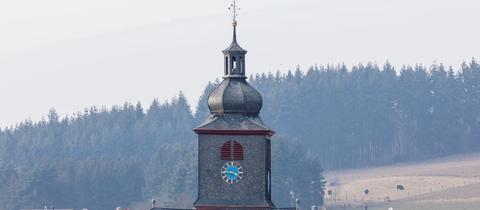Grävenwiesbach - Glocke