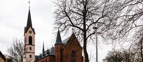 Hanau-Steinheim - Glocke