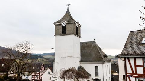 Herborn-Seelbach - Glocke