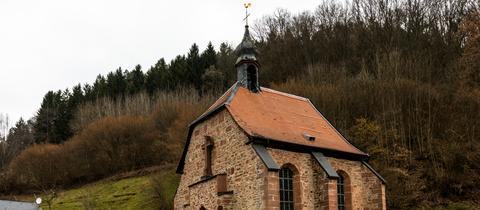 Hesseneck-Schöllenbach - Glocke