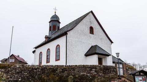 Hesseneck-Hesselbach - Glocke