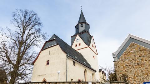 Heuchelheim - Glocke