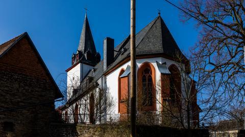 Idstein-Walsdorf - Glocke