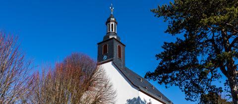 Ober-Ramstadt - Glocke