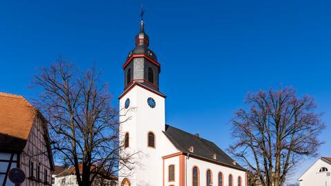 Pfungstadt - Glocke