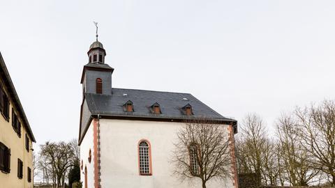 Reiskirchen-Wirberg - Glocke