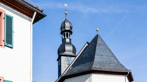 Hofheim-Wallau - Glocke