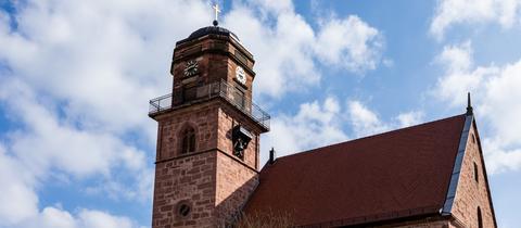 Rotenburg a. d. Fulda - Glocke