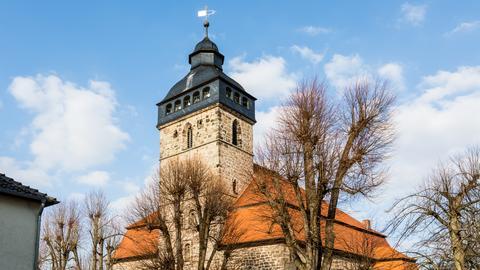 Witzenhausen-Werleshausen - Glocke