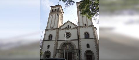 St. Bernhard in Frankfurt