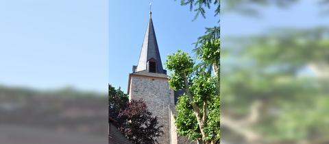 Evangelische Kirche in Sulzbach