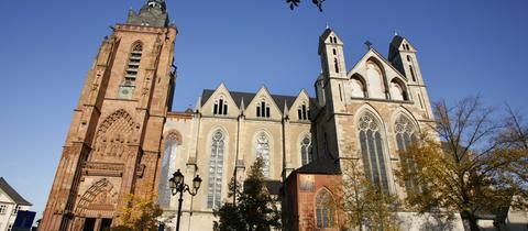 Dom in Wetzlar