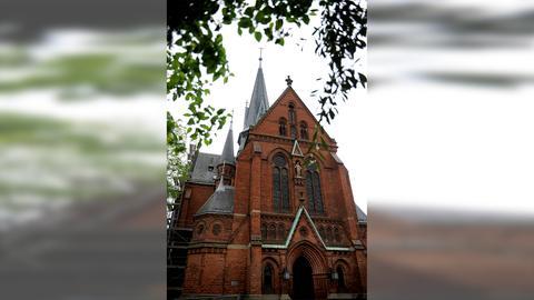 Bergkirche in Wiesbaden